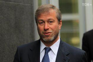 В Ізраїлі підтвердили отримання громадянства олігархом Абрамовичем