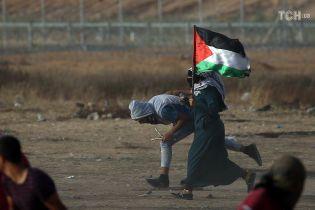 Палестинці з Сектора Гази запустили 25 ракет по Ізраїлю