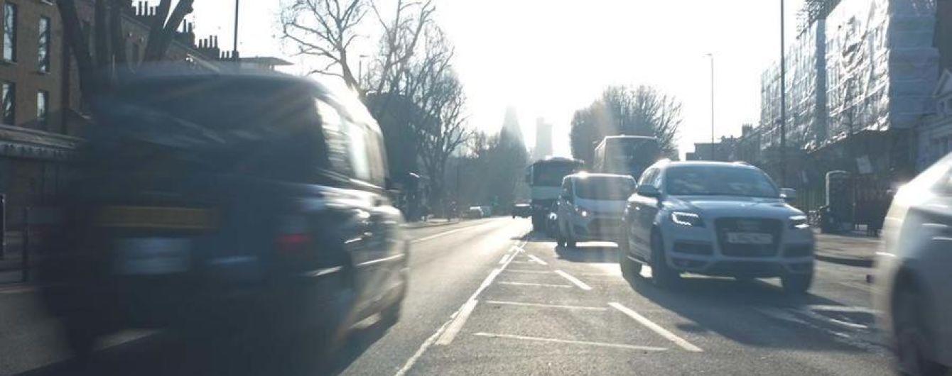 В погоне за экологией власти запутали автомобилистов