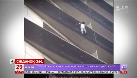 Во Франции малиец спас жизнь 4-летнего ребенка