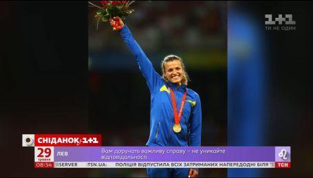 Побила нездоланний рекорд і знайшла особисте щастя - історія легкоатлетки Наталі Добринської