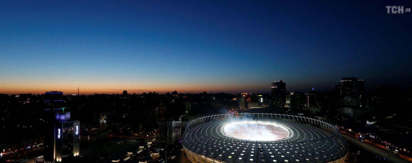 У Києві через футбольний матч обмежать доступ до метрополітену