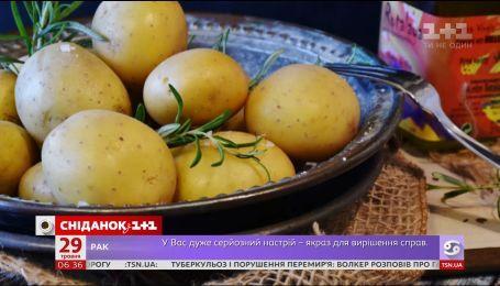 Про користь та потенційну небезпеку ранньої картоплі - дієтолог-консультант Лора Філіппова