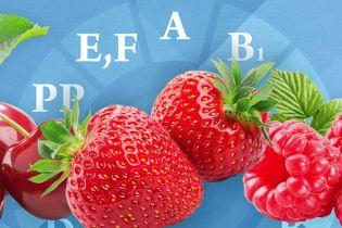 Открываем сезон ягод