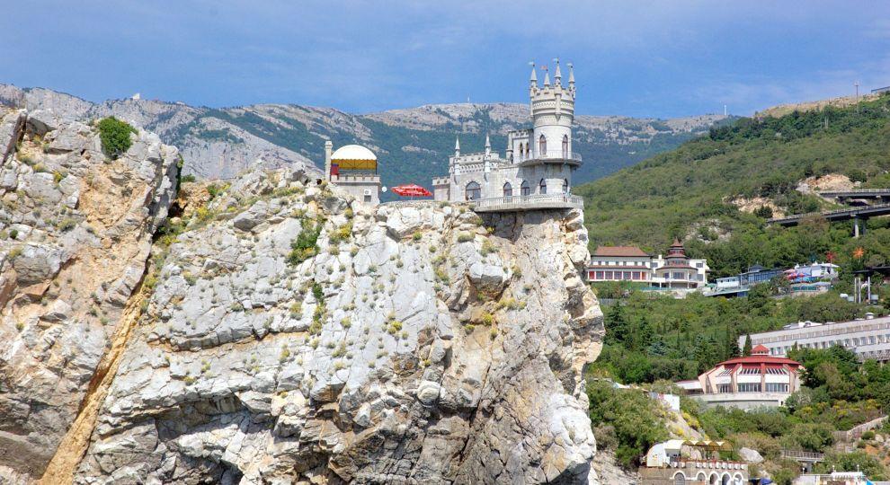 Народные депутаты предлагают изменить название Крыма