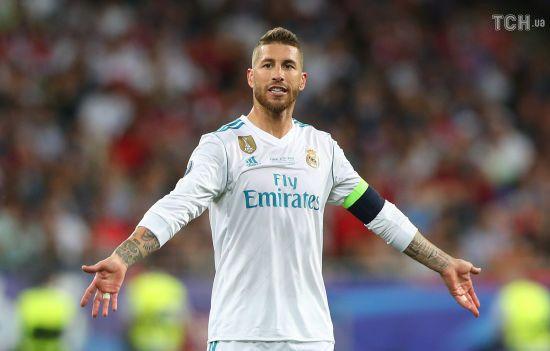 """Капітан """"Реала"""" про допінговий скандал: Мій імідж хочуть зіпсувати"""