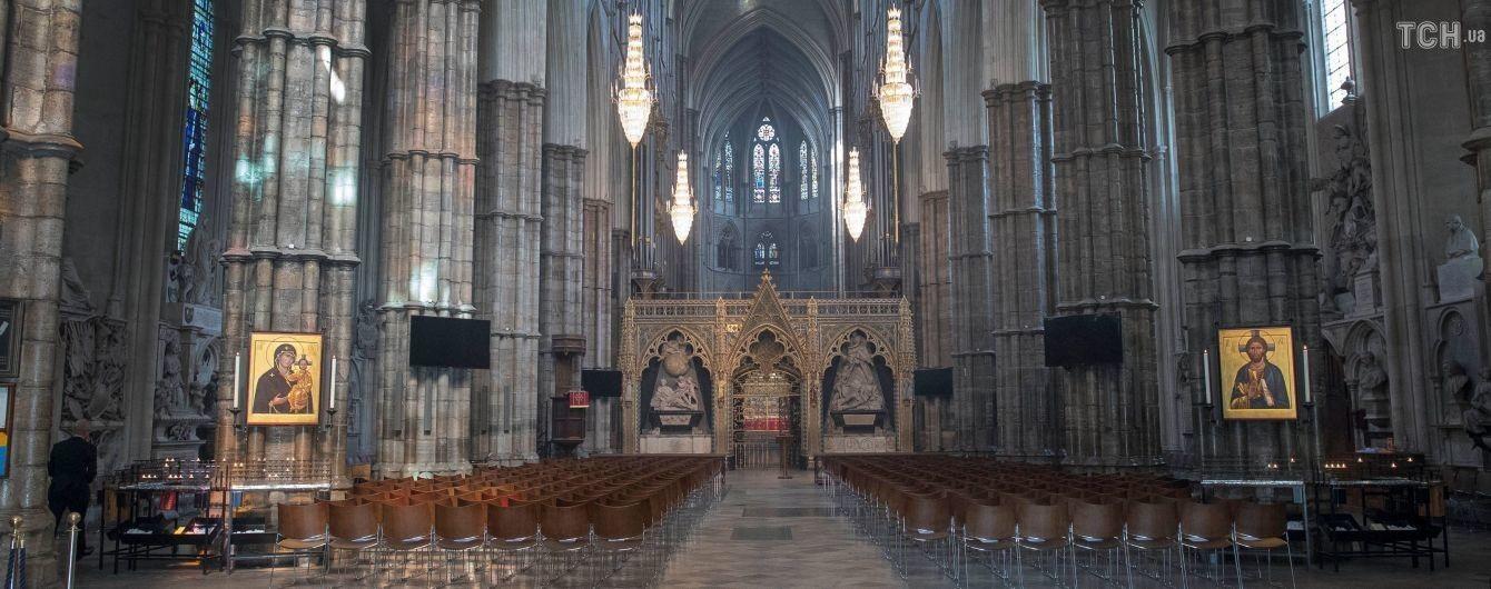 У Вестмінстерському абатстві туристам вперше за 700 років відкриють Діамантову галерею