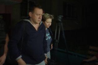 """""""Я завидовала Аркадию, ибо он был в своем спокойном мире"""". Жена Бабченко об инсценировке убийства мужа"""