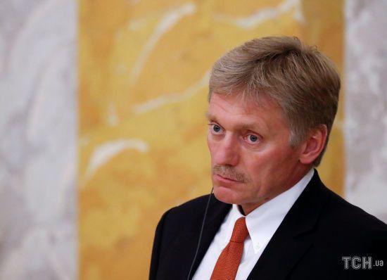 """У Путіна хочуть захищати православних в Україні """"політико-дипломатичними заходами"""""""