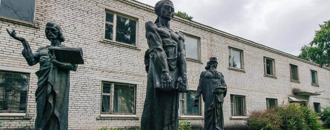 З Львівської галереї мистецтв накрали старовинних експонатів на понад півсотні мільйонів