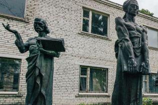 Из Львовской галереи искусств наворовали старинных экспонатов на более чем полусотню миллионов