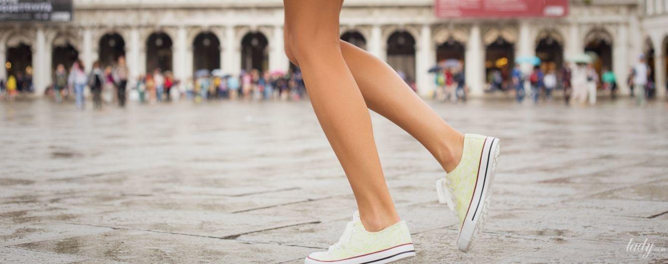 Коли час іти до лікаря: 5 причин набряклості ніг