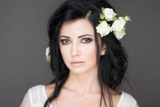 Загадочная певица Lama сыграла Фею Льда в украинском фэнтези