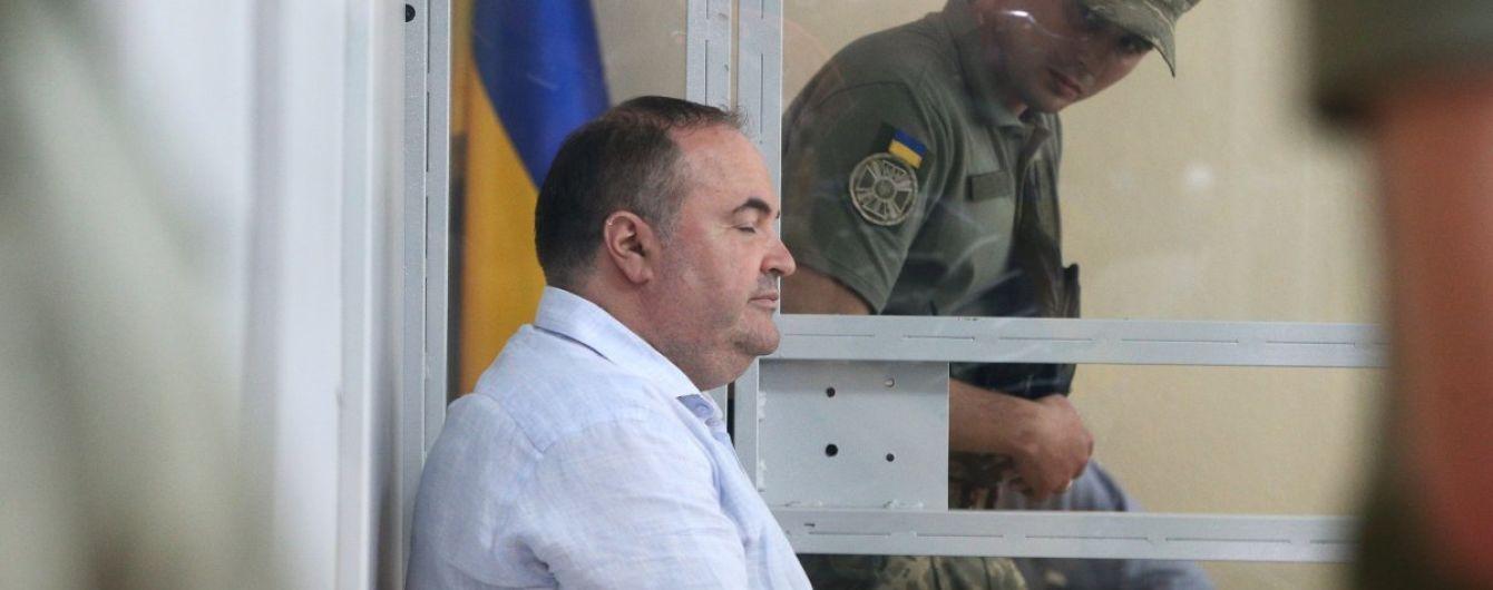 Подозреваемый в организации убийства Бабченко не был агентом контрразведки - прокуратура