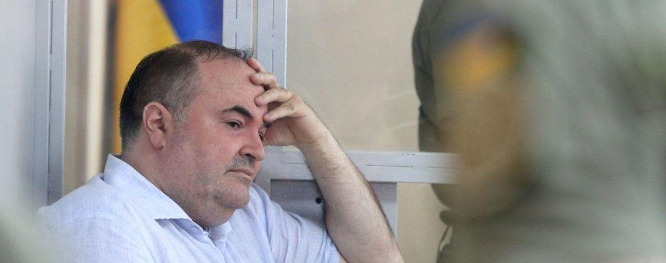 """Організатор """"убивства"""" Бабченка пішов на угоду зі слідством - Луценко"""