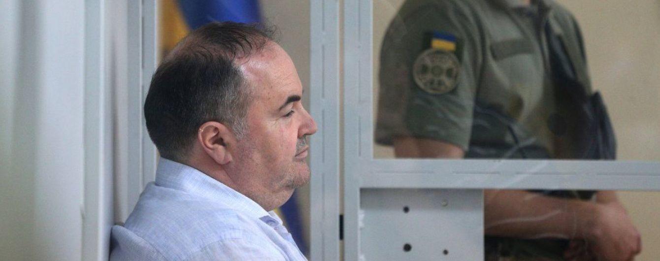 """Справа Бабченка: підозрюваний назвав людину у """"фонді Путіна"""", яка відповідає за теракти в Україні"""