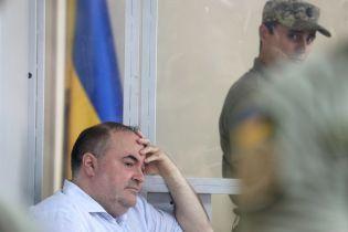 Підозрюваний в організації вбивства Бабченка фігурує в інших кримінальних справах
