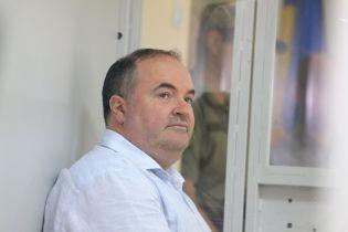 """Суд освободил из тюрьмы организатора """"убийства"""" Бабченко"""