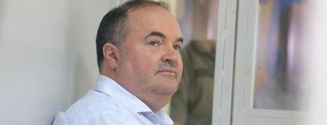 "Организатор ""убийства"" Бабченка признал свою вину - СМИ"