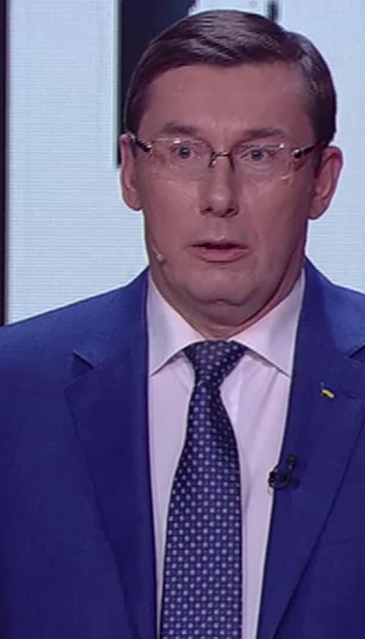 Очільники ГПУ та СБУ роз'яснять іноземним дипломатам необхідність операції з Бабченком