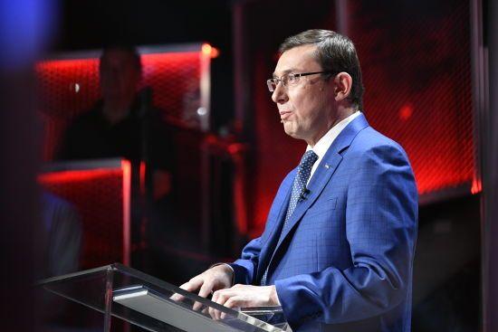 Луценкозапропонував затвердити закритий список постачальників військових деталей із Росії