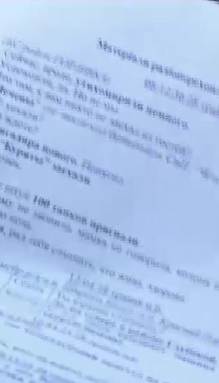 Луценко оприлюднив розмови бойовиків після обстрілу, від якого загинула дівчинка