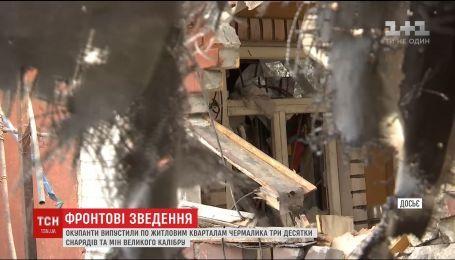 Двое раненых на передовой воинов умерли в госпитале Днепра