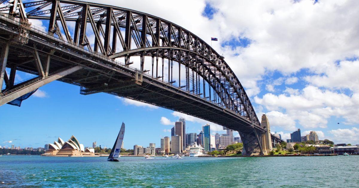 Топ-5 вещей, которые поражают в Австралии