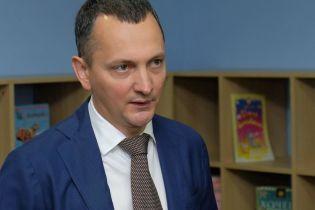 Юрий Голик: Флаг Украины на высоте 72 метра в Днепре – это не последний элемент нашей патриотической программы
