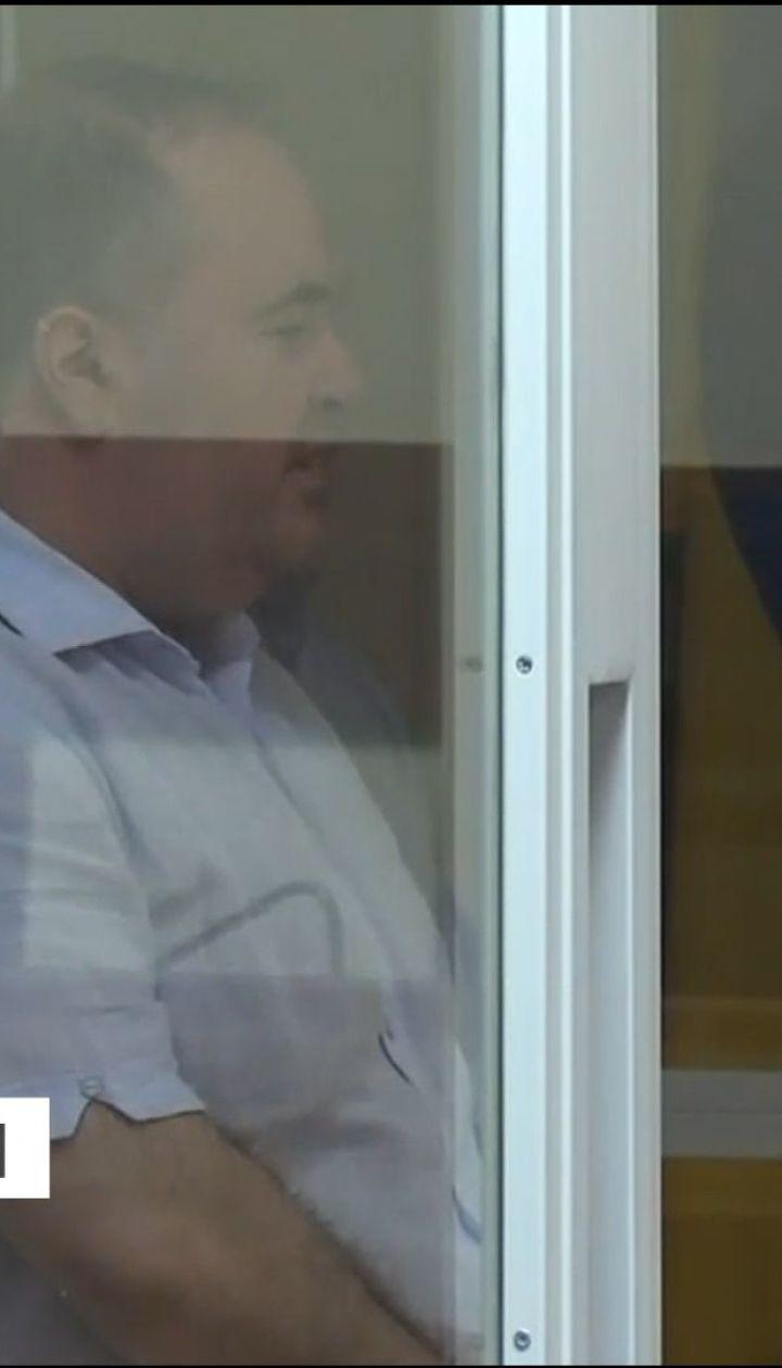 Подозреваемый в организации убийства Бабченко заявил, что является агентом контрразведки СБУ