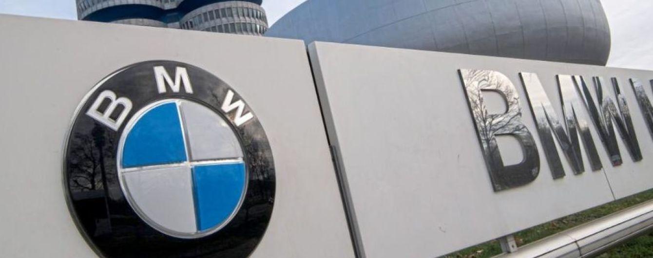BMW планирует открывать завод в Венгрии