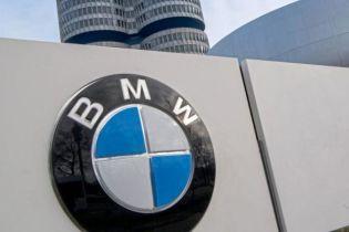 BMW планує відкривати завод в Угорщині