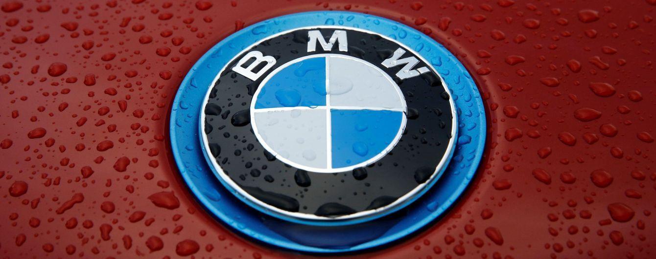 Компания BMW заплатит миллионы за установку незаконных контроллеров выхлопов