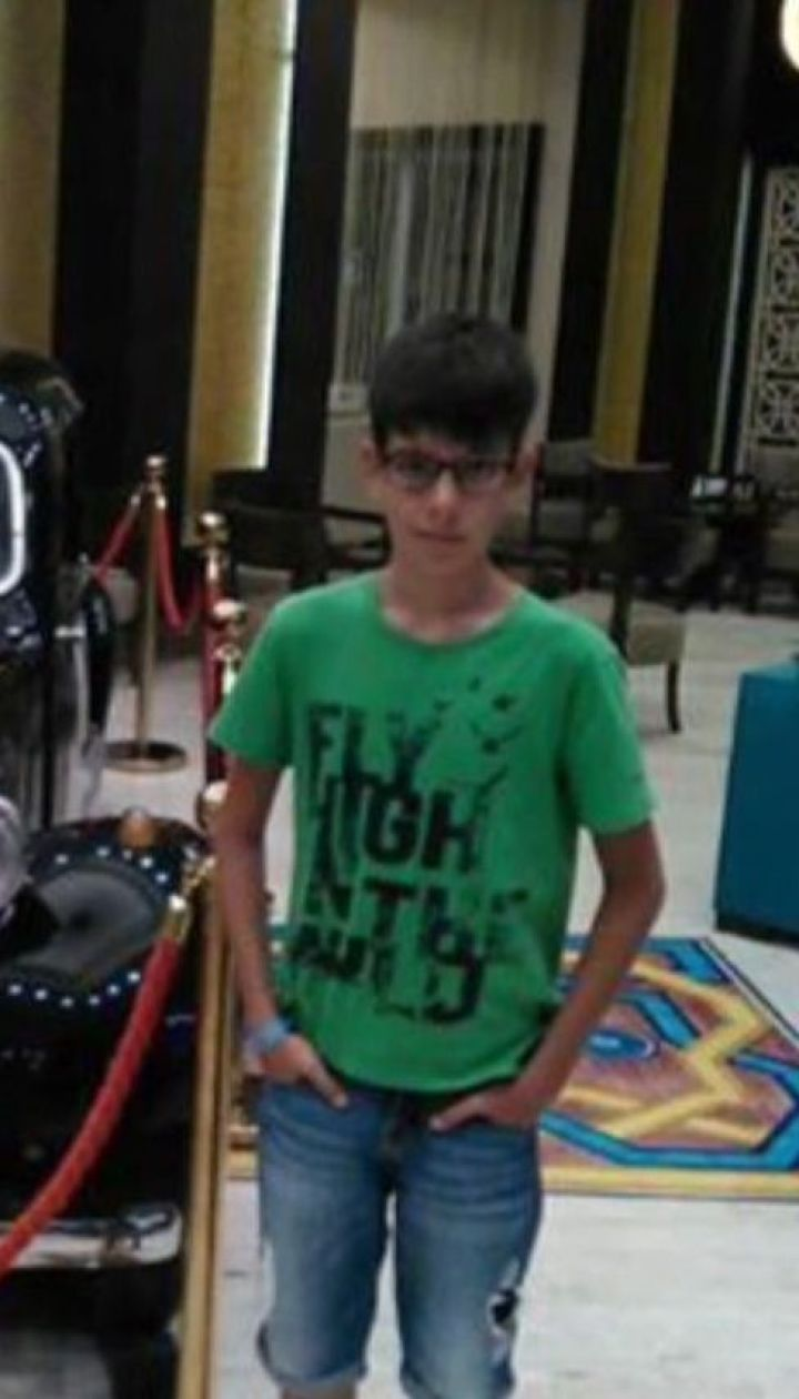 Хлопчик, якого збив поліцейський автомобіль, перебуває в реанімації у важкому стані