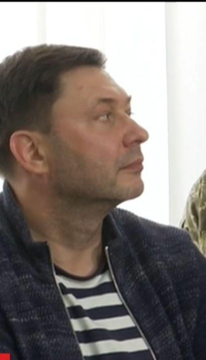 """Головний редактор """"РИА Новости Украина"""" попросив захисту у Путіна"""