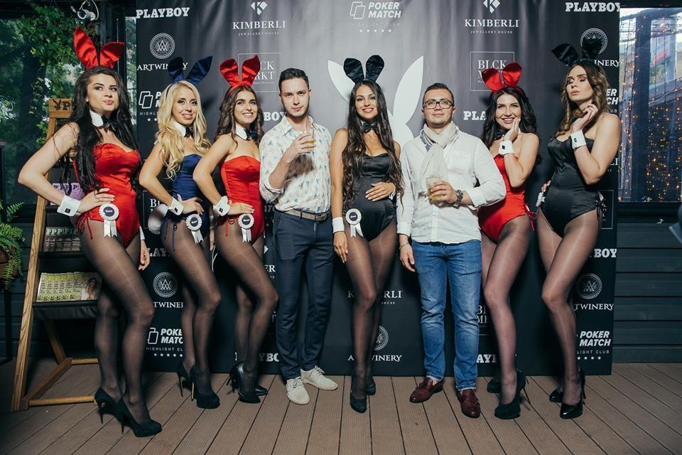 Вечеринка Playboy Lifestyle_8