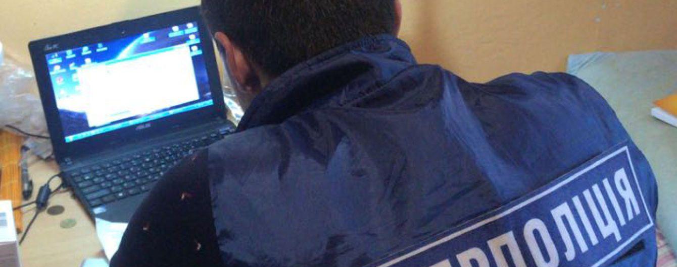 На Львовщине юный хакер создал и распространил вирус, который требовал деньги