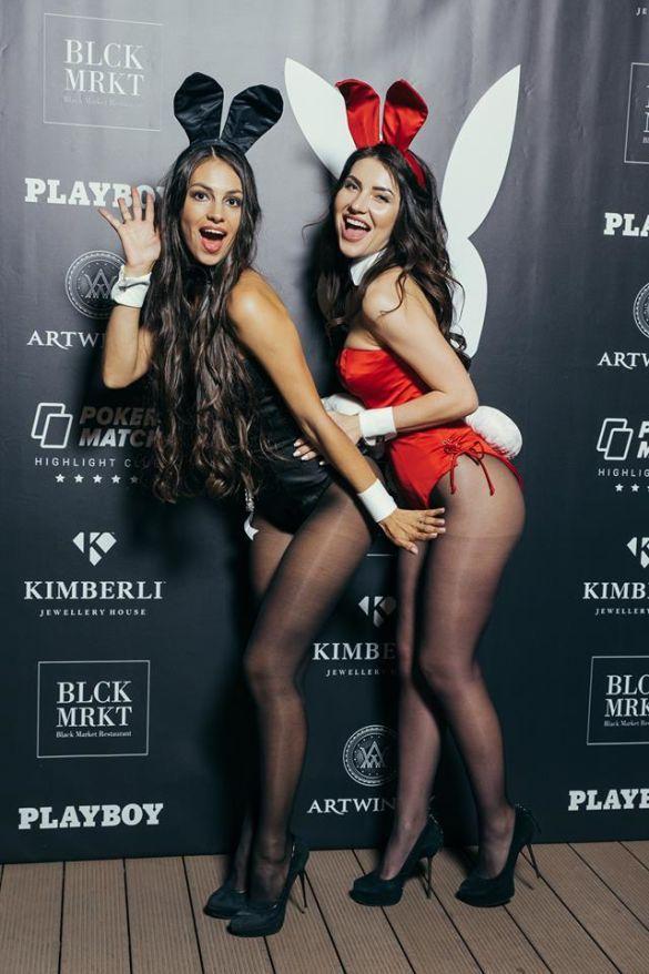 Вечеринка Playboy Lifestyle_17