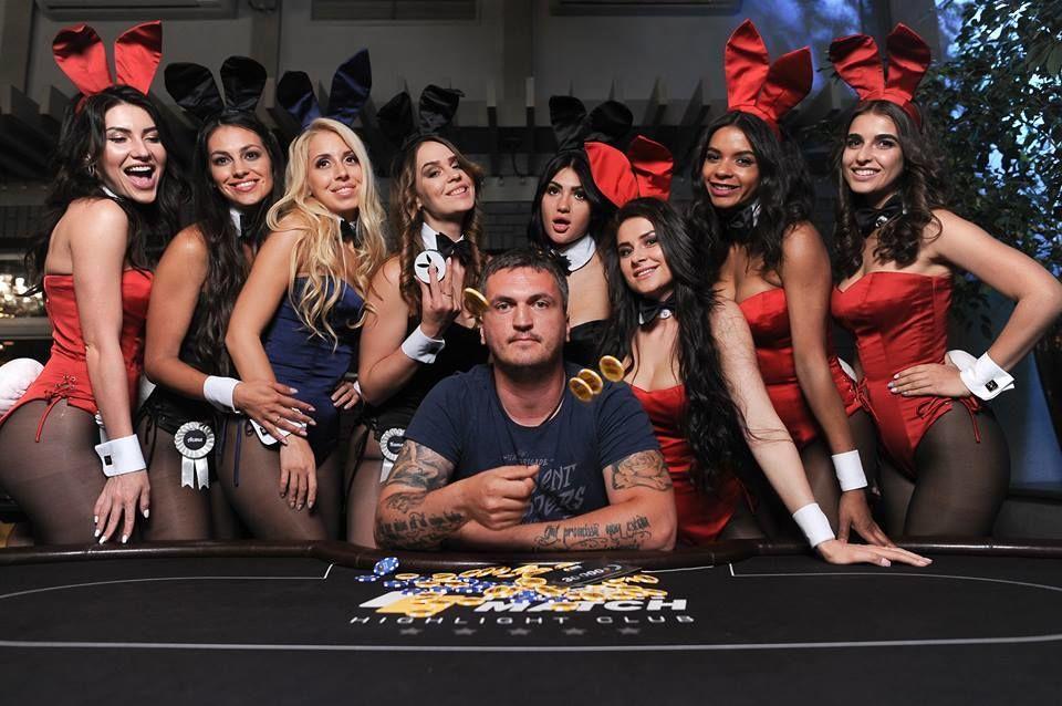 Вечеринка Playboy Lifestyle_14