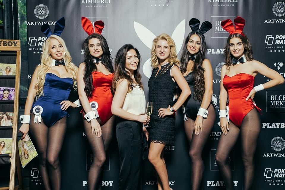 Вечеринка Playboy Lifestyle_13