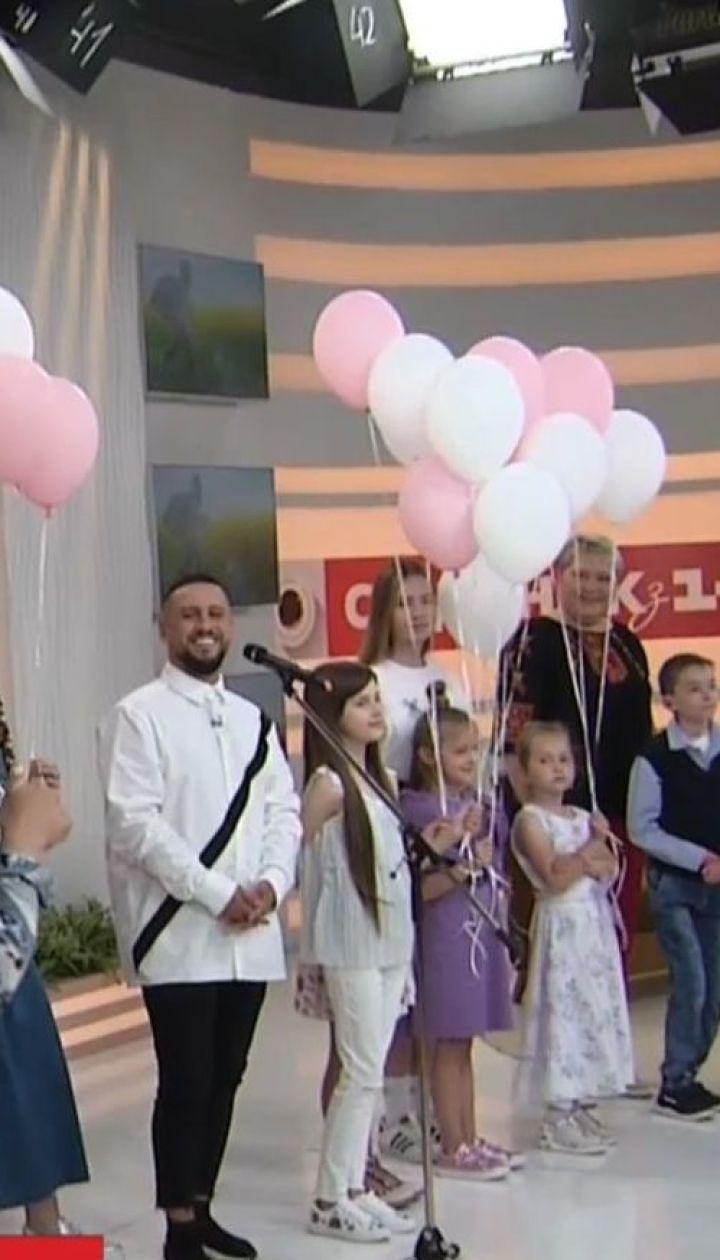 """Более 600 тысяч гривен удалось собрать украинцам на реализацию мечты пациентов """"Охматдета"""""""