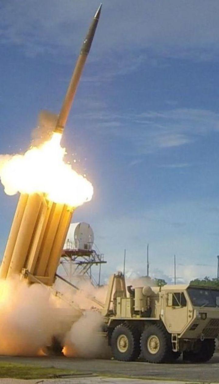 Нова стратегія ПРО: США готові знищувати ракети потенційного супротивника до їхнього старту