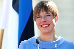Війна і окупація. Президент Естонії закликала називати конфлікти в Україні та Грузії своїми іменами