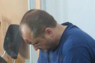 Бывшего чиновника Хмельницкого взяли под стражу: экспертиза обнаружила алкоголь в крови во время ДТП