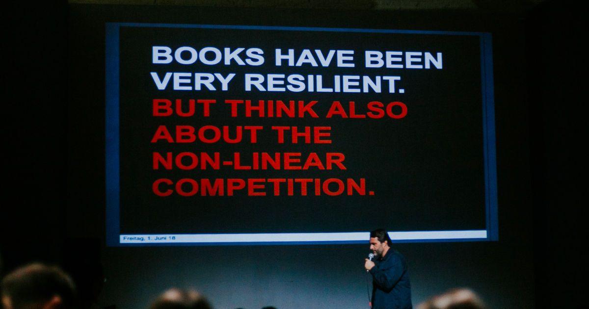 """""""Книжковий Арсенал"""", день 3: чоловіки-феміністи і магія видавництва"""