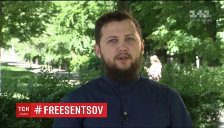 Колишній бранець Кремля Геннадій Афанасьєв підтримав Олега Сенцова