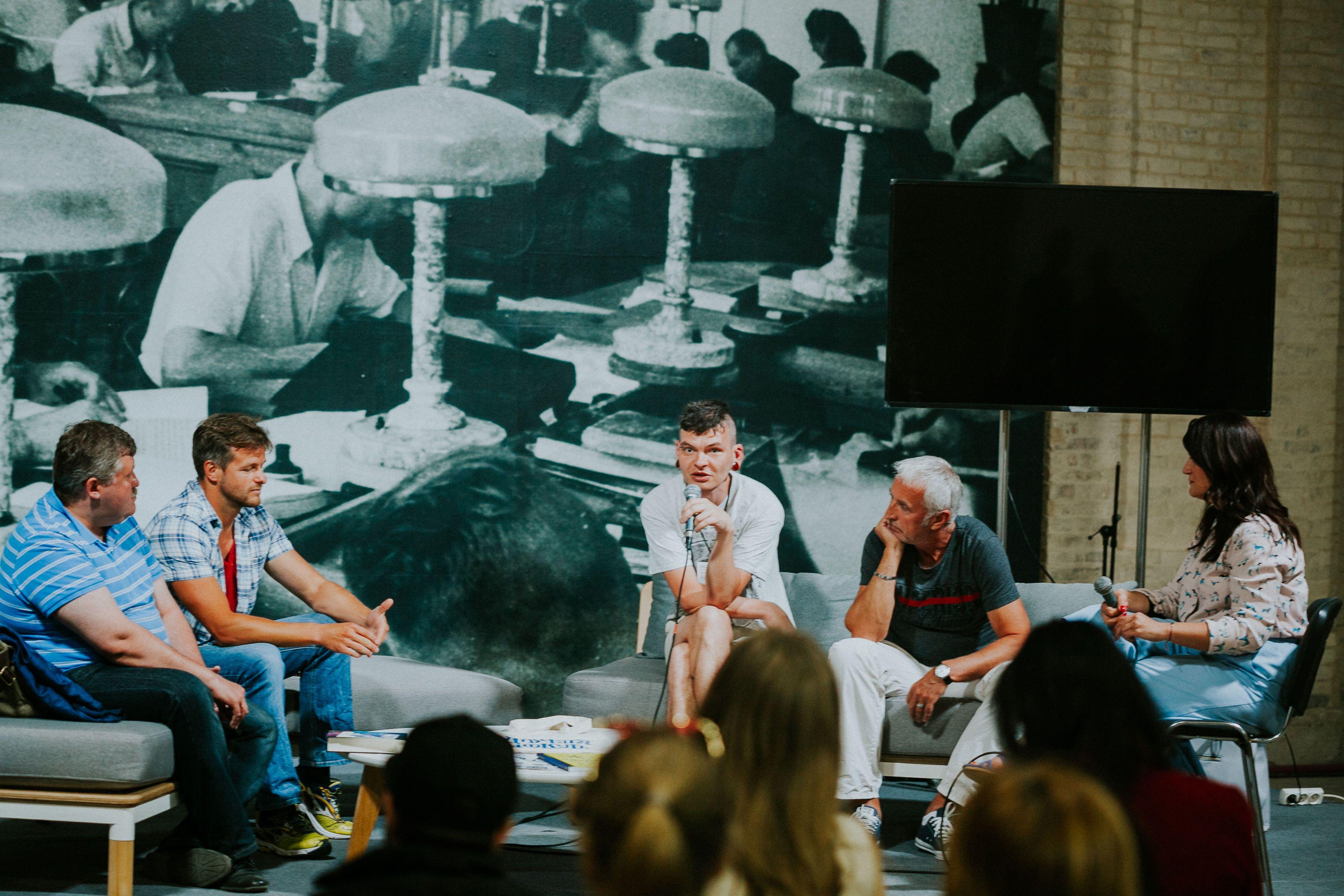 """Книжковий Арсенал 2018"", день 3_23"