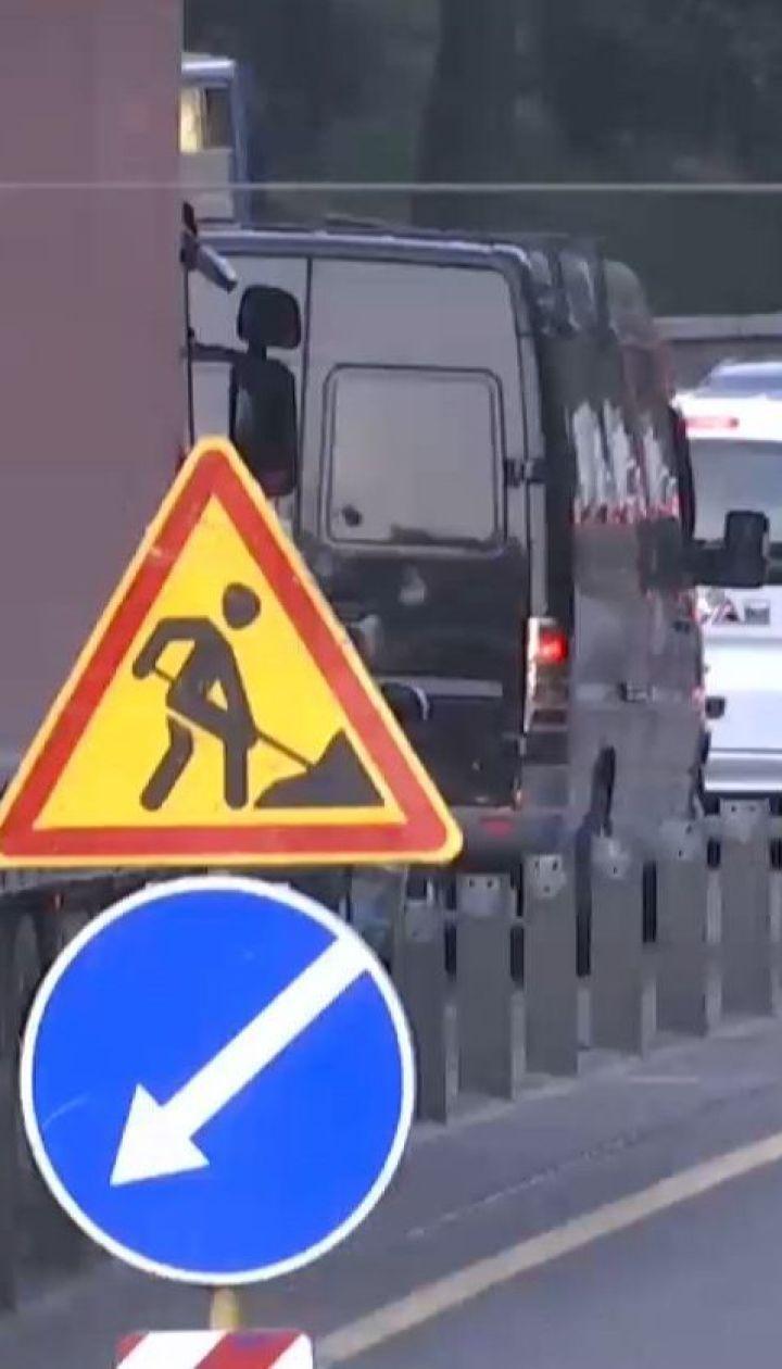 Небезпека на дорозі: як затори впливають на стан здоров'я українських водіїв
