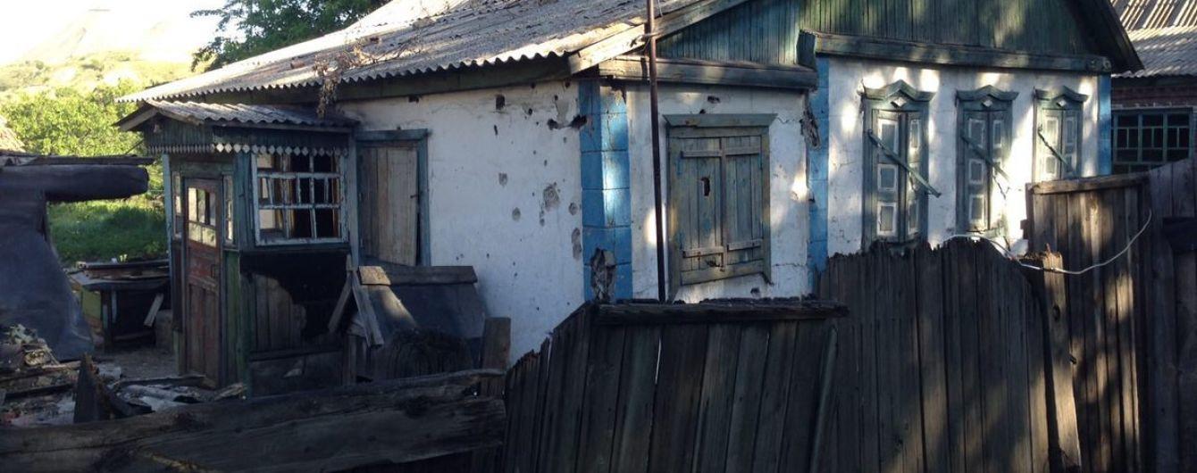 """""""Здесь будет месиво"""": боевики предупреждали местных жителей о своих намерениях относительно Пивденного"""