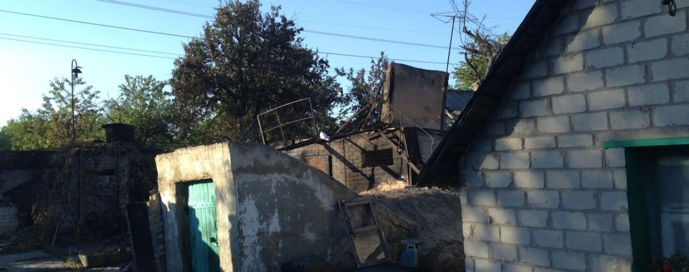 Горячий Донбасс: в Южном обнаружили более 360 взрывоопасных предметов